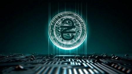 НБУ уточнил, что изучает возможность внедрения электронной гривны, а не собственной криптовалюты
