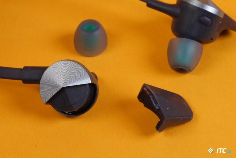 Обзор беспроводных наушников Fitbit Flyer