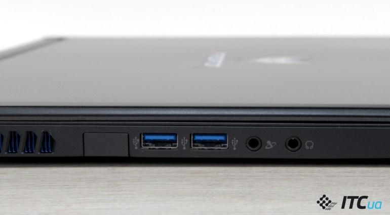 Обзор тонкого игрового ноутбука Acer Predator Triton 700