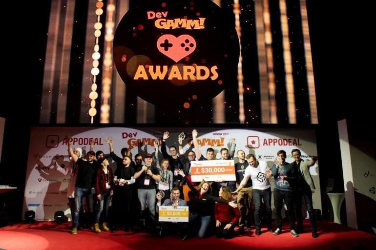 DevGAMM Kyiv 2018: крупнейшая конференция разработчиков игр возвращается в Украину