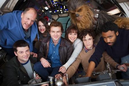 Lucasfilm опубликовала официальный синопсис фильма «Solo: A Star Wars Story» / «Соло: Звёздные войны. Истории»