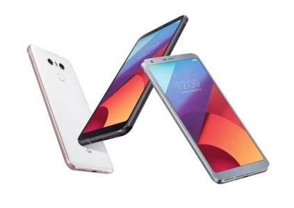 Смартфон LG G7 получит OLED дисплей, SoC Snapdragon 845 и двойные камеры на обеих панелях