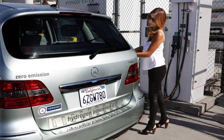 Калифорния запланировала к 2030 году вывести на дороги штата 5 млн электромобилей, построить 250 тысяч электрозарядок и 200 станций заправки водородом