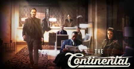 Канал Starz начал работу над сериалом «The Continental» / «Континенталь» по вселенной наемного убийцы Джона Уика