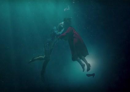Как создавались визуальные эффекты для фильма The Shape of Water / «Форма воды» Гильермо Дель Торо