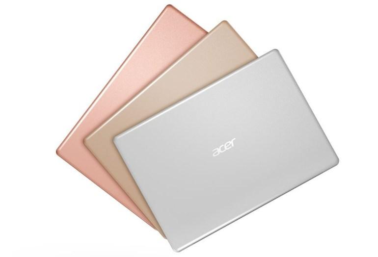 Обзор Acer Swift 1: «печатная машинка» по-новому