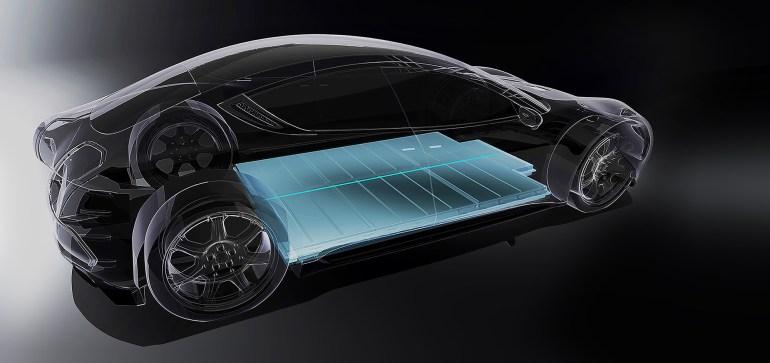 """На CES 2018 показали серийную версию премиального электромобиля Fisker Emotion с разгоном до """"сотни"""" за 3 секунды и запасом хода 640 км"""