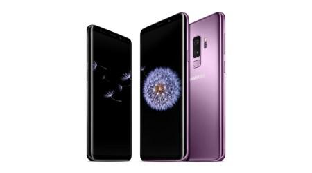 Представлены смартфоны Samsung Galaxy S9 и Galaxy S9 Plus: более яркий экран, улучшенная камера и «селфимоджи»
