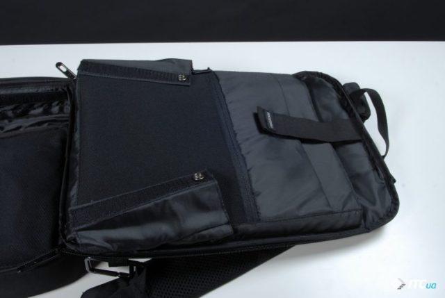 Обзор рюкзака XD Design Bobby Bizz Anti-theft Backpack & Briefcase - ITC.ua