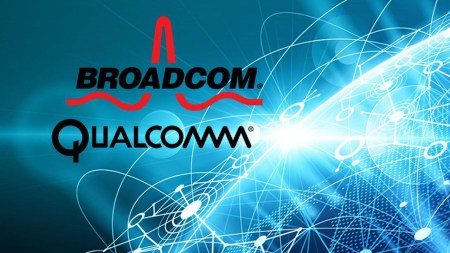 Broadcom сделала Qualcomm еще одно предложение о покупке, повысив сумму с изначальных $105 млрд до $121 млрд