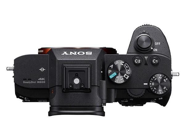 Анонсирована полнокадровая беззеркальная камера Sony A7 III с поддержкой записи видео 4K по цене $2000