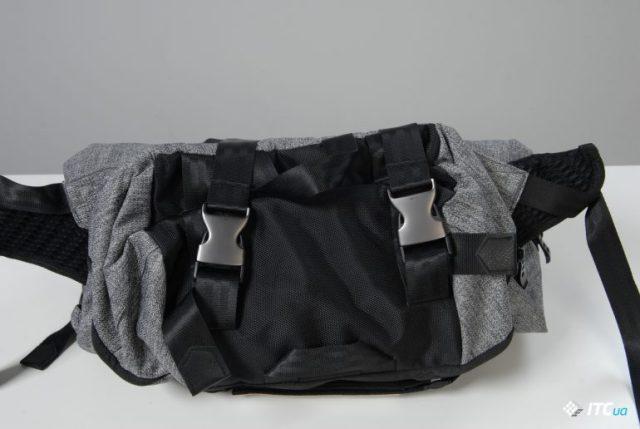 Обзор рюкзака Acer Predator Gaming Rolltop Backpack - ITC.ua