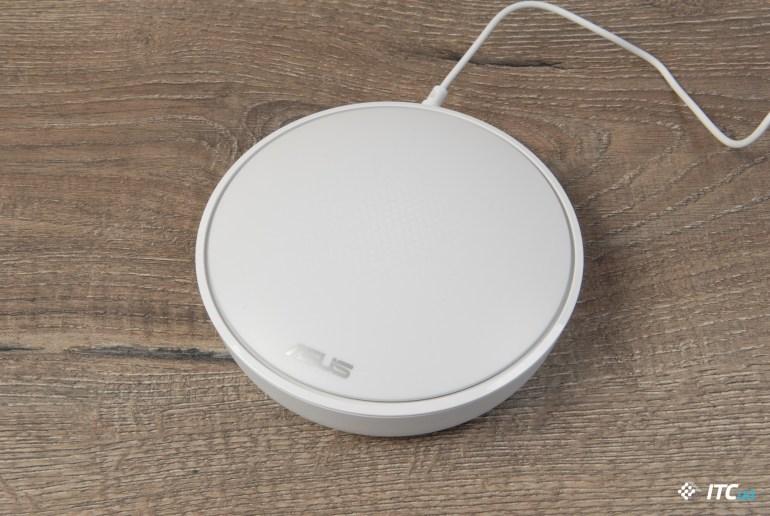 Обзор Wi-Fi Mesh системы ASUS Lyra (MAP-AC2200)