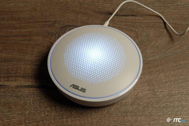 Обзор Wi-Fi Mesh системы ASUS Lyra (MAP-AC2200) - ITC.ua