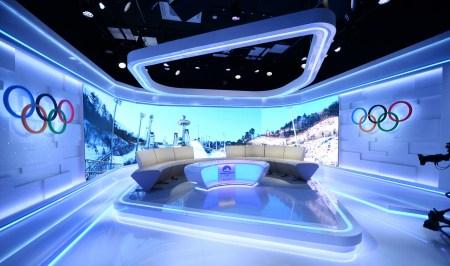 Сегодня стартовала Зимняя Олимпиада 2018 в Пхенчхане, украинские фанаты спорта могут смотреть ТВ-трансляции на каналах «UA:Перший» и Eurosport