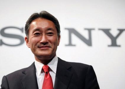 Казуо Хираи уйдёт с поста руководителя Sony, его заменит нынешний финансовый директор Кеничиро Йошида