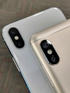 Все характеристики Xiaomi Redmi Note 5 / 5 Pro попали в сеть за день до анонса — Note 5 оказался клоном Redmi 5 Plus, а Note 5 Pro получил двойную камеру в стиле iPhone X