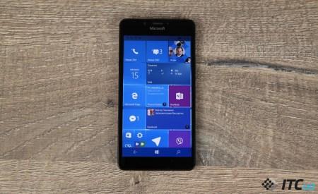 Microsoft снова начала продавать в своем онлайн-магазине старые смартфоны Lumia c «умирающей» ОС Windows 10 Mobile