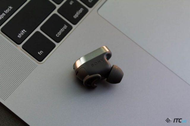 Обзор «умной» Bluetooth-гарнитуры Sony Xperia Ear - ITC.ua
