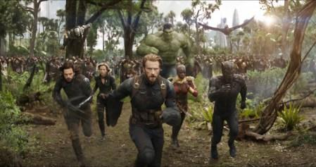 На Супербоуле показали новый тизер-трейлер фильма «Мстители: Война бесконечности» / Avengers: Infinity War, в котором можно увидеть всех супергероев