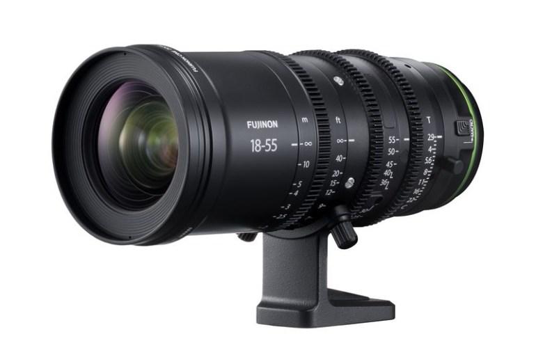 Fujifilm анонсировала камеру X-H1 и два сменных объектива, ориентированных на съёмку видео