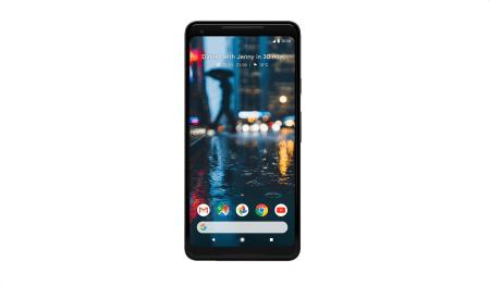 IDC: В прошлом году Google продала 3,9 млн смартфонов Pixel, а продажи Essential Phone от создателя Android чуть-чуть не дотянули до 90 тыс. штук