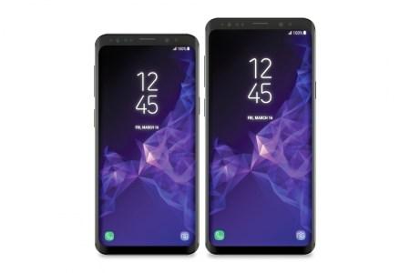 Стало известно, сколько смартфоны Samsung Galaxy S9 и S9+ будут стоить в Европе