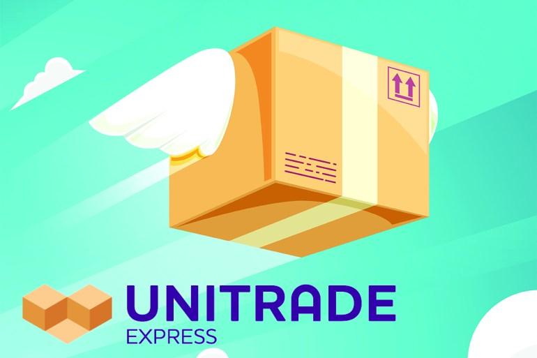 Новый проект – Unitrade Express