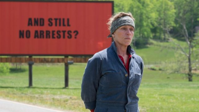 Three Billboards Outside Ebbing, Missouri / «Три билборда на границе Эббинга, Миссури» - ITC.ua