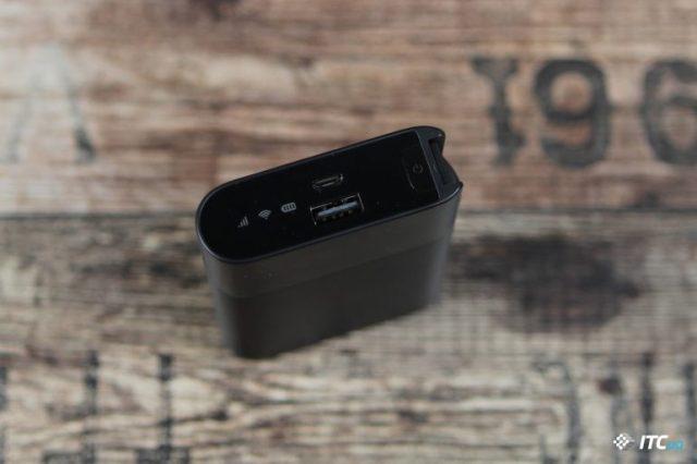 Обзор ZMI MF885: мобильный роутер и павербанк в одном флаконе - ITC.ua