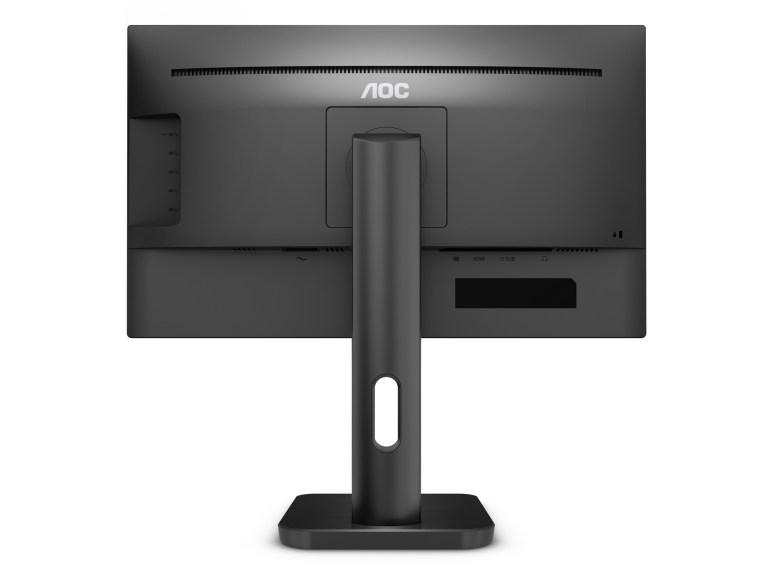 AOC представила новую линейку офисных мониторов AOC P1, которая придет на смену моделям 75-ой серии