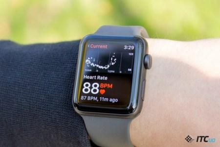 KGI Securities: Часы Apple Watch Series 4 получат новый дизайн, более крупный экран и аккумулятор повышенной емкости