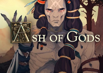 Ash of Gods: Redemption – время Жатвы