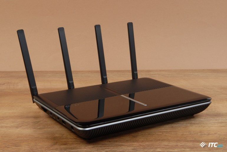 Обзор маршрутизатора TP-Link Archer C3150 v2