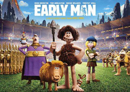 Early Man / «Дикие предки» - ITC.ua