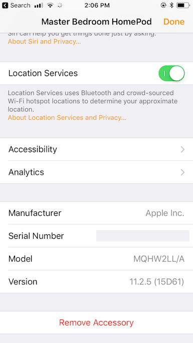 Обзор «умной» колонки Apple HomePod - ITC.ua