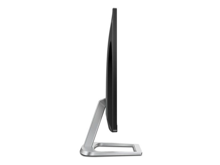 Компания MMD представила новую линейку сверхтонких мониторов Philips E9, первые три 27-дюймовые модели поступят в продажу в марте 2018 года по цене 5949 грн