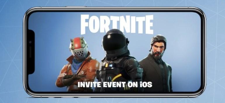 Игра Fortnite: Battle Royale появится на iOS и Android с поддержкой кроссплатформенного мультиплеера