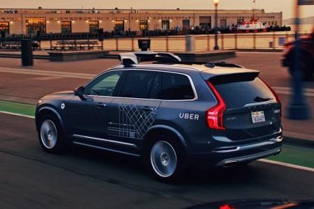 NYT: Ещё до аварии с летальным исходом в программе разработки самоуправляемых автомобилей Uber существовали серьёзные проблемы