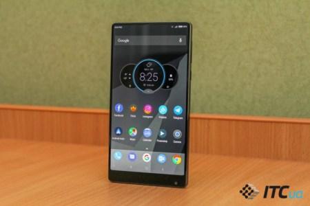 Xiaomi в новом тизере восхваляет выдающиеся возможности камеры смартфона Xiaomi Mi Mix 2S