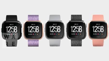 Появились сведения о новых умных часах Fitbit: компактнее, без модуля GPS, с ориентацией на женскую аудиторию