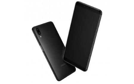Смартфон Meizu E3 впервые запечатлен на видео, где его сравнивают по размерам с Samsung Galaxy S9+