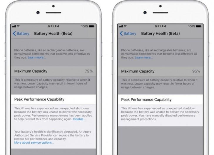 Apple выпустила iOS 11.3 с функцией отключения замедления iPhone, а также watchOS 4.3 и tvOS 11.3