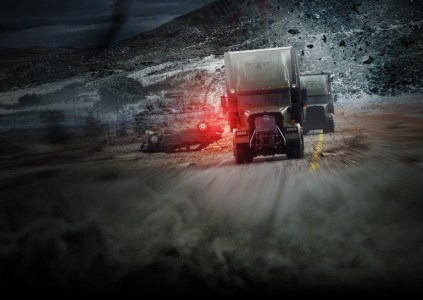 The Hurricane Heist / «Погоня за ураганом»