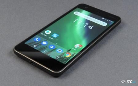 Самый доступный смартфон Nokia: обзор Nokia 2