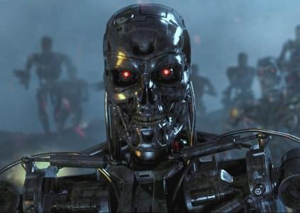 Пентагон намерен более активно использовать системы вооружения на базе искусственного интеллекта