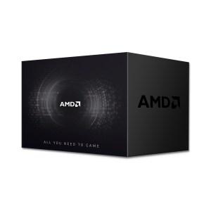 «Процессор + видеокарта + материнская плата»: AMD предложит наборы для сборки игрового ПК Combat Crate