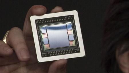 Упоминания о видеокартах с GPU AMD Vega 20 появились в драйверах Linux