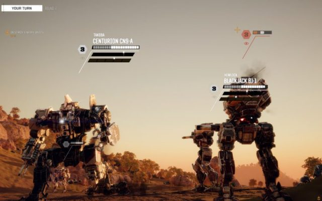 BATTLETECH: All Systems Nominal - ITC.ua