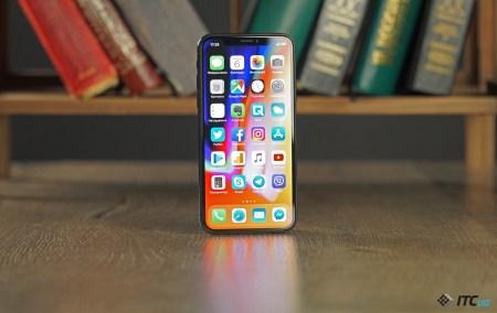OLED дисплеи LG недостаточно хороши для iPhone